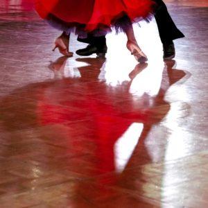 Ballroom / Social Dancing