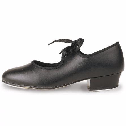 502cb7d0684 Tap shoe low heel - Dance City