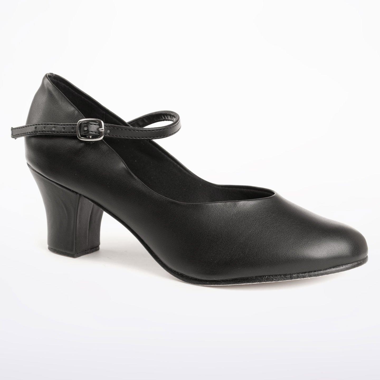 1ca21cbab So danca shoes Black 2  Heell - Dance City
